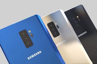 Samsung S10, S10+ dan S10e resmi meluncur di Indonesia. Apa sih keunggulannya dibanding S9?