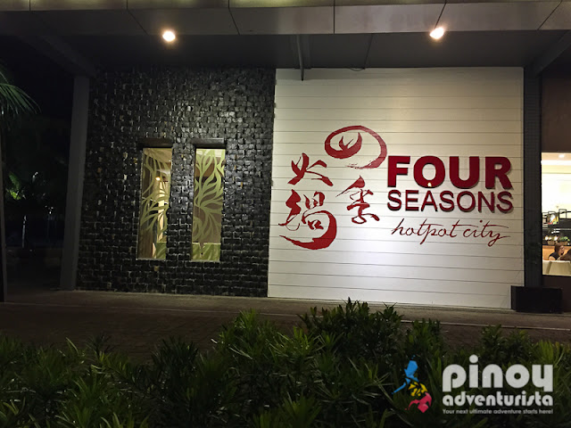 Where to eat at SM Mall of Asia Four Seasons Hot Pot City
