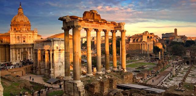 Cuasiusufructo y Derecho romano