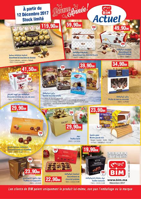 catalogue bim mardi 12 decembre 2017