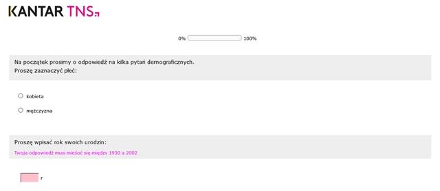 panel z płatnymi ankietami