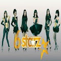 Lirik Lagu 6 Starz - Pretty Woman
