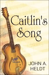 Caitlin's Song (Carson Chronicles 4)