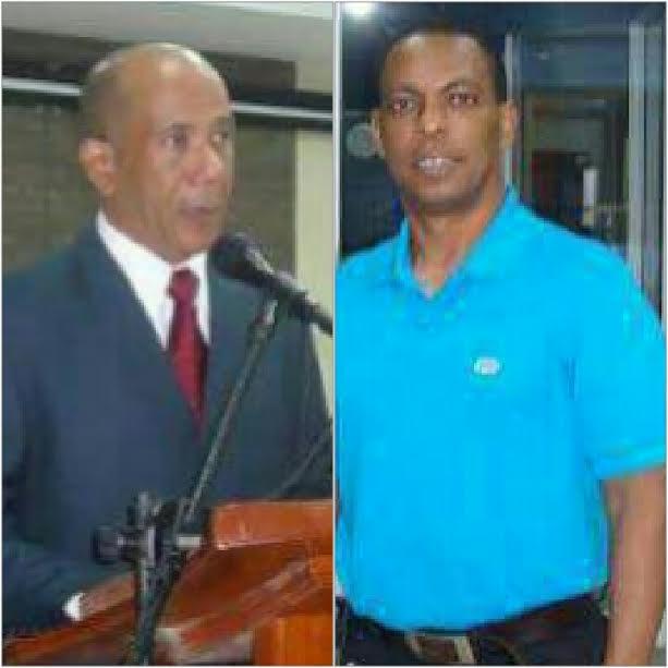 Resultado de imagen para fotos de los periodistas asesinados en emisora de san pedro e miacoris