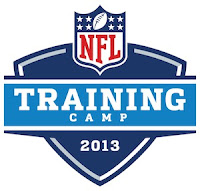 NFL Training Camp Dates and Locations