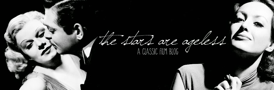 The Stars are Ageless - A Classic Film Blog