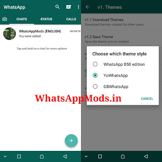 B58 WhatsApp v14 Final Edition