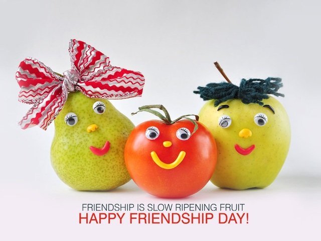 Cute friendship day pictur