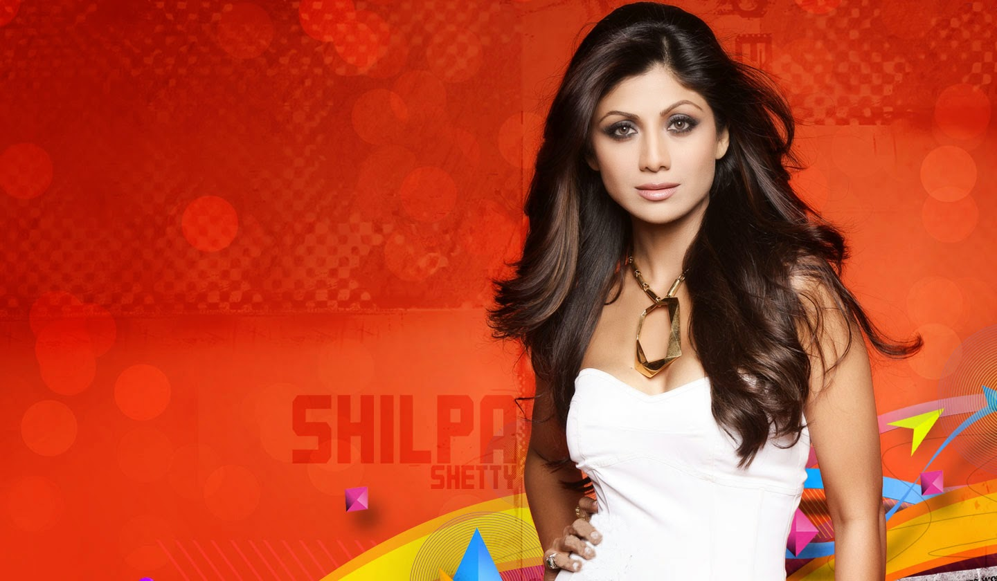 Global Pictures Gallery: Shilpa Shetty Full HD Wallpapers