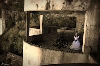Misteriosa casa de los tubos