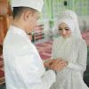 Dalam Pernikahan Jangan Berjanji Tak Saling Menyakiti, Tapi Berjanjilah Bertahan Meski Salah Satu Tersakiti