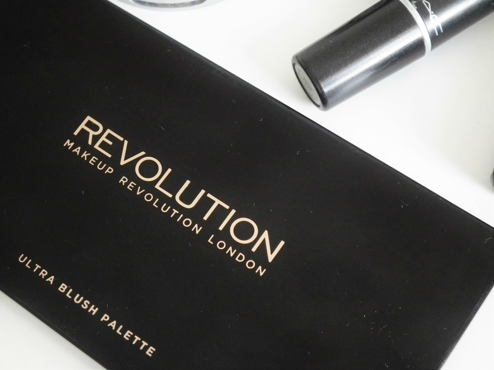 5 Beauty Brands I Want To Try More From Makeup Revolution