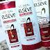 Que vaut la gamme pour cheveux Elseve Total Repair 5 & le soin Cica Repair de L'Oréal? 💁🏽♀️