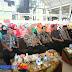 Disdik Kota Bandung Gelar Halalbihalal di Padepokan Seni Mayang Sunda