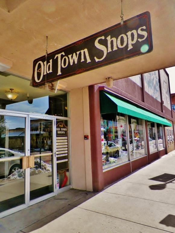 Arizona Girl: Favorite Stores in Flagstaff