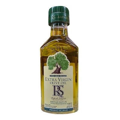 jual minyak zaitun asli