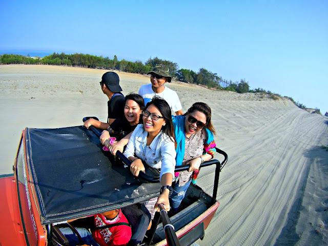 Ilocos Philippines