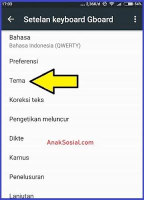 Tutorial Ganti Warna Keyboard Smartphone 4