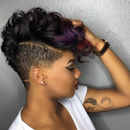 The Prettiest African American Teenage Girl Hairstyles - Best ...