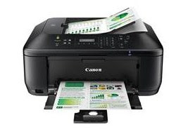 Canon PIXMA MX458 Driver Download -  Mac, Windows, Linux