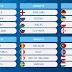 Jadual Perlawanan EURO 2016 Waktu Malaysia