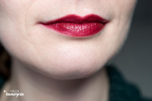 Ilia Lipstick Lucy's Party