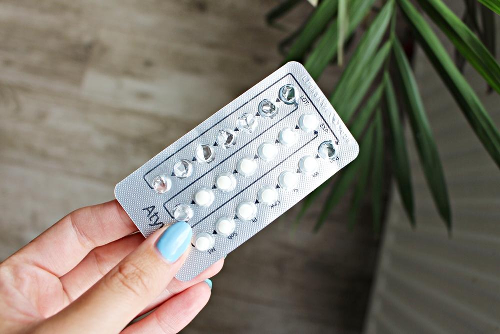 odstawienie tabletek antykoncepcyjnych a okres