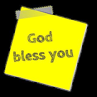 Cara mendapatkan berkat Tuhan