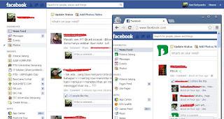 Cara Membuka Dua Akun Facebook pada Satu Browser secara Bersamaan