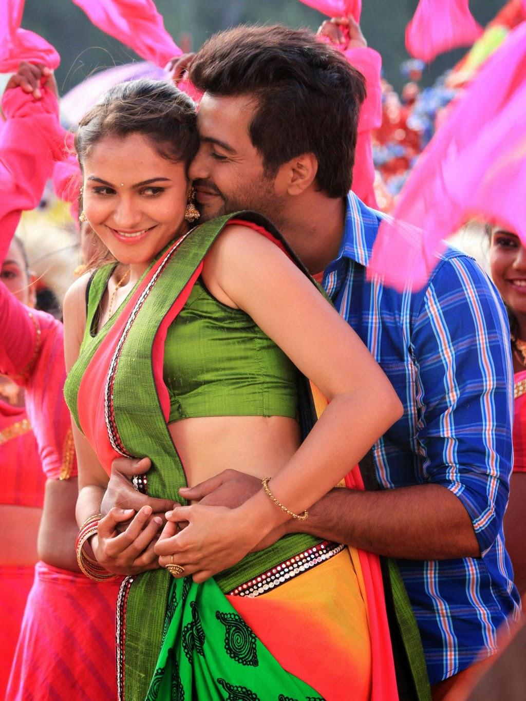 Lg Moviee Aranmanai Tamil Movie Stills-7701