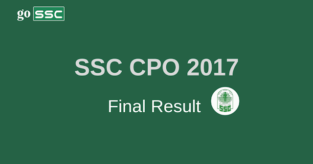 ssc-cpo-result