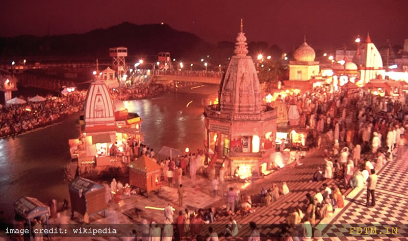 Har Ki Pauri, Haridwar: Know The Religious Belief and Significance