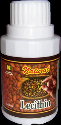 Rahasia Sehat dengan Natural Lechitin Suplemen Alami NASA