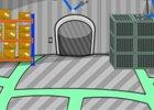 MouseCity Escape Mech Fortress