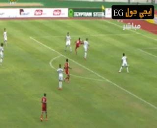 مباشر اهداف مباراة مصر والكونجو فى تصفيات كاس العالم