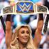 Carmella realiza seu cash-in com sucesso e se torna a nova SmackDown Women's Champion