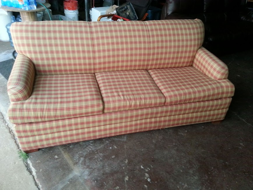 Sofa Sleeper (NW OKC) $75