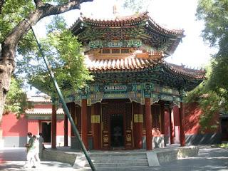 Pechino tempio dei lama