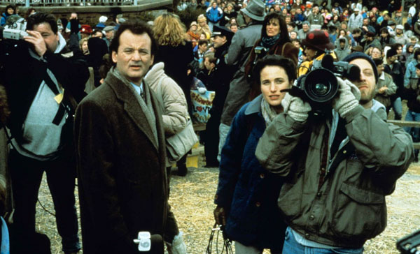 Retrospective: Top 5 Time Loop Movies (1. GROUNDHOG DAY)