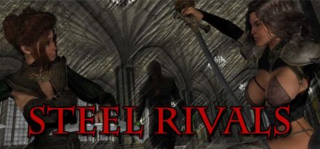 Steel Rivals Pc Full (Inglés) 1 Link (Mega)