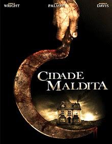 Cidade Maldita Dublado Online