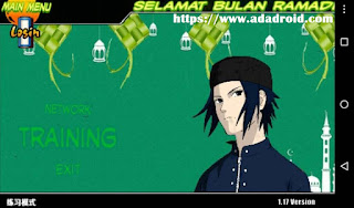 Naruto Senki Edisi Ramadhan by Ryan Apk