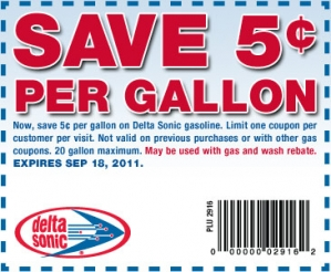 delta sonic applebees coupon