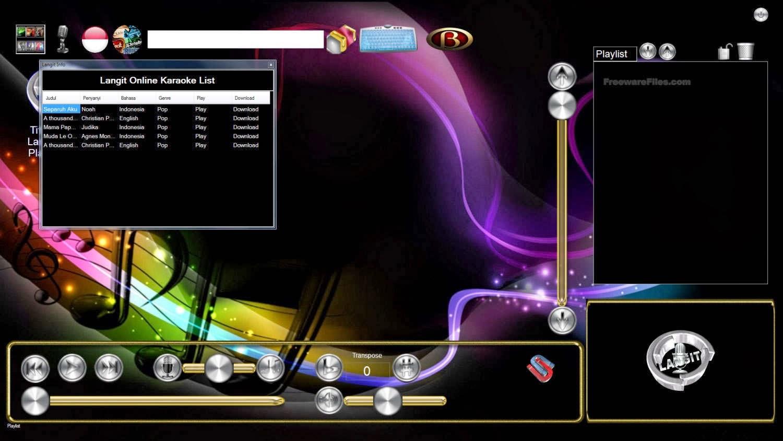 karaoke en español gratis online