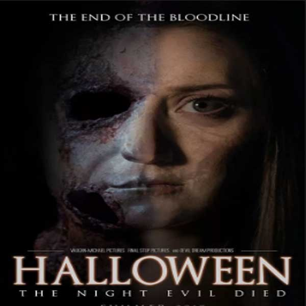 Download Film Halloween: The Night Evil Died (2017) BluRay 720p Subtitle Indonesia