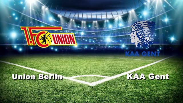Prediksi Bola Persahabatan Union Berlin Versus KAA Gent 10 Januari 2018