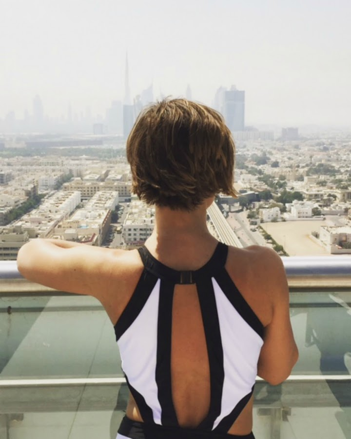 Fitness And Chicness-Dubai Travel Tips-1