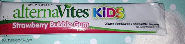 Alternavites Kids