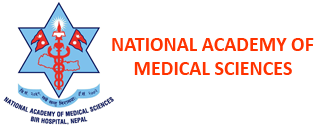 National Academy of Medical Science NAMS logo and Optometry program