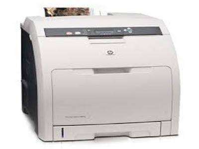 Image HP LaserJet 3800 Printer Driver